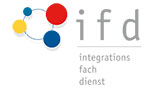 Logo ifd – Integrationsfachdienst