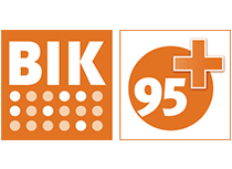 Logo: BITV-Test 95plus